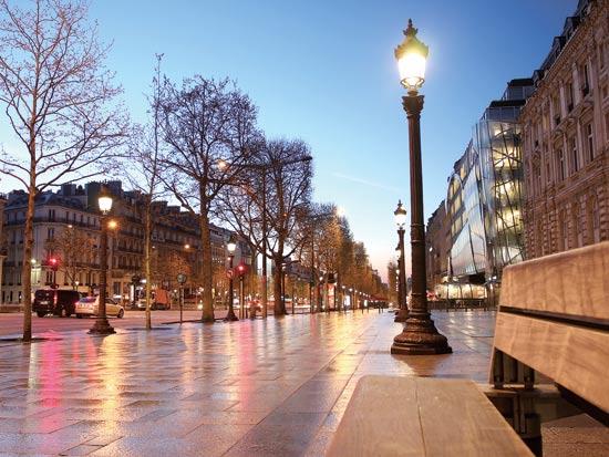 פריז / צלם: Samot/Shutterstock.com. א.ס.א.פ קראייטיב